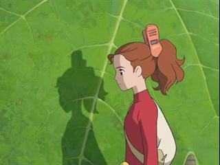 'Arrietty'