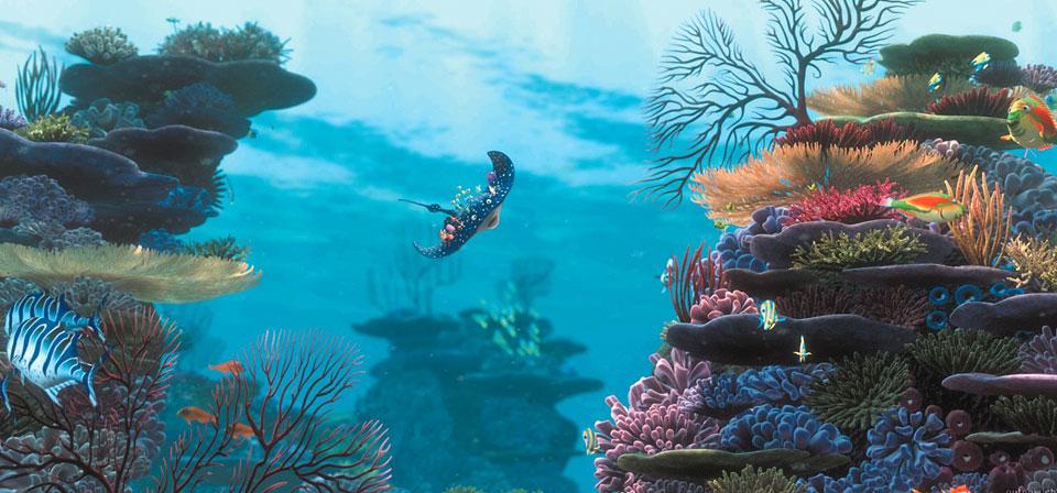 Finding Nemo 2003 Decent Films
