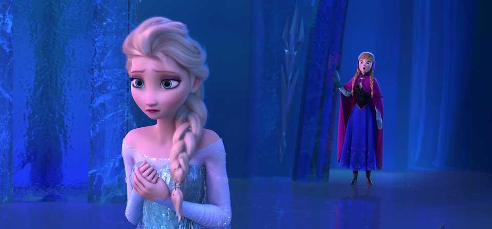 Frozen 2013 Decent Films