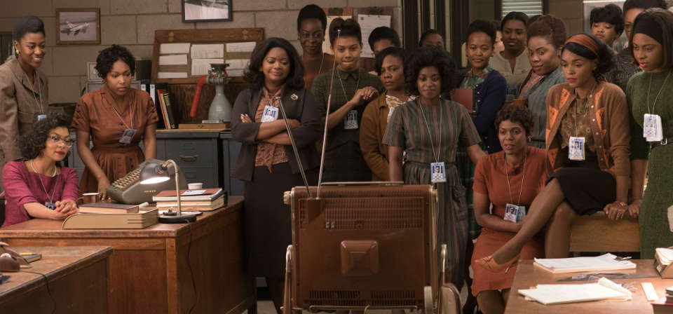 Hidden Figures [video]