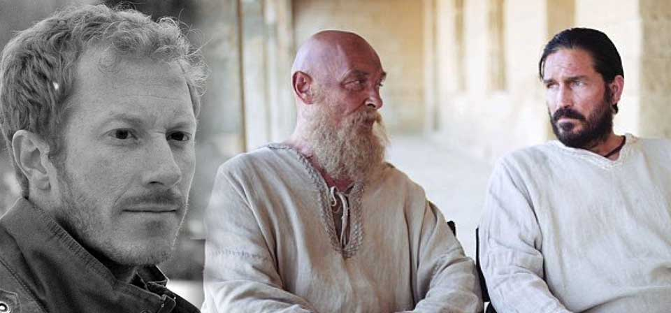 Interview: Interview: <em>Paul, Apostle of Christ</em> Writer–Director Andrew Hyatt
