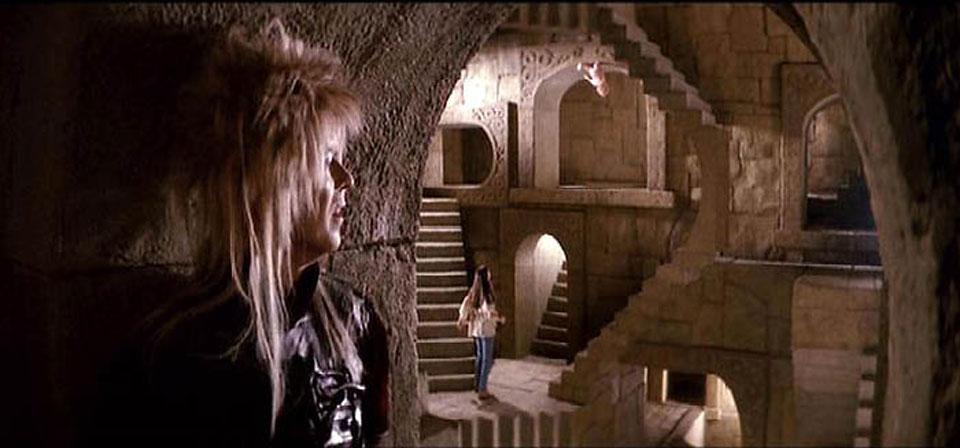 1986 - GALA DE PREMIOS OSCARZINE CLASSIC Labyrinth