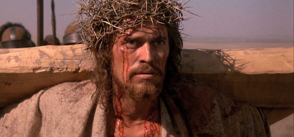 <i>The Last Temptation of Christ</i>: An Essay in Film Criticism and Faith