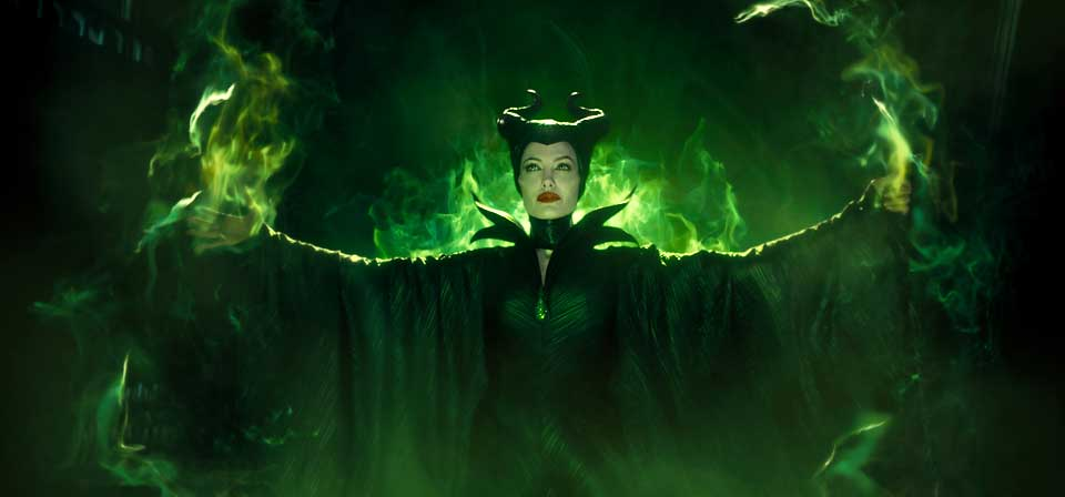 How Disney S Maleficent Subverts The Christian Symbolism Of