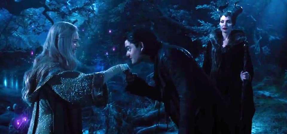 Maleficent Rape And Sympathy For The Devil Decent Films