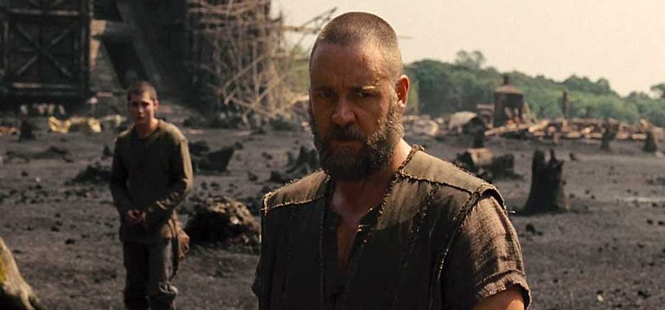 Noah 2014 Decent Films