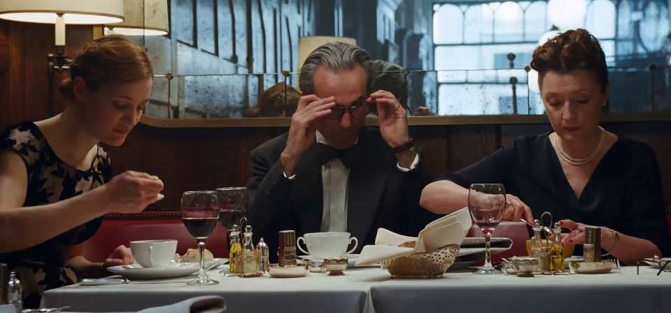 Phantom Thread [video]