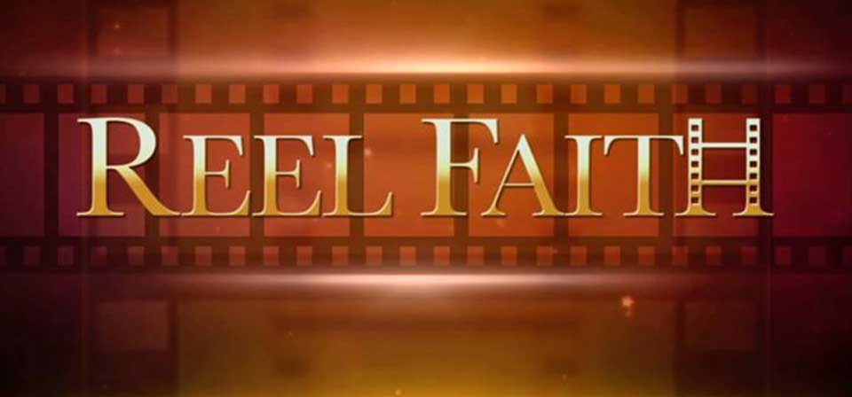 "When and where can I watch ""Reel Faith""?"
