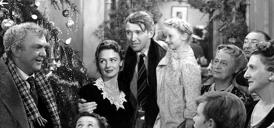 The trouble with Christmas movies
