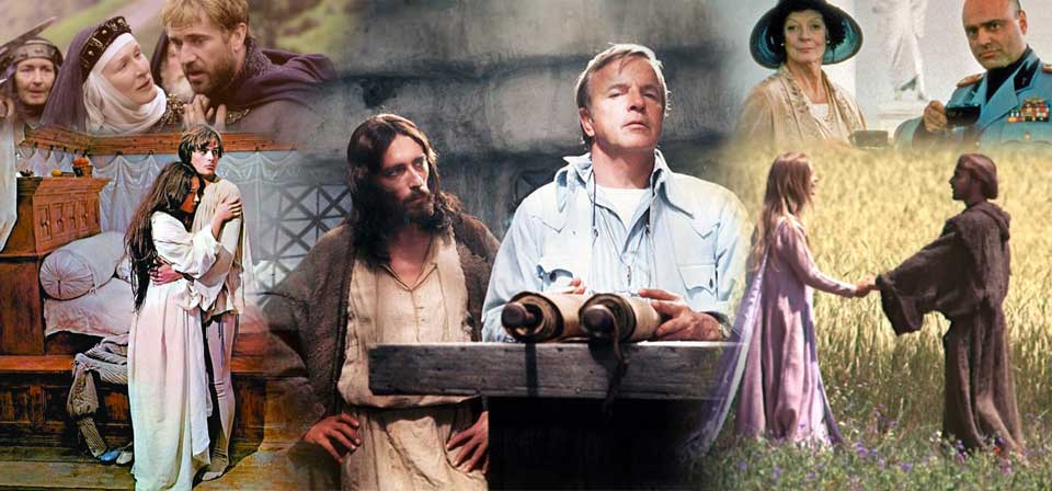 Franco Zeffirelli's complicated, Catholic life: What does it mean for his art?