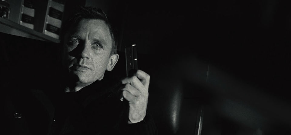 How James Bond lost his soul: <em>Casino Royale</em>