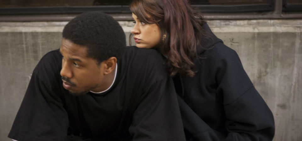 Fruitvale Station [video]