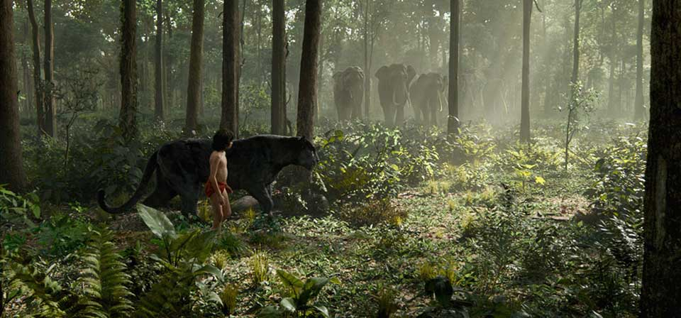 Is <em>The Jungle Book</em> blasphemous?