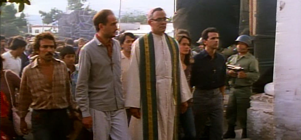 Becoming Blessed Óscar Romero