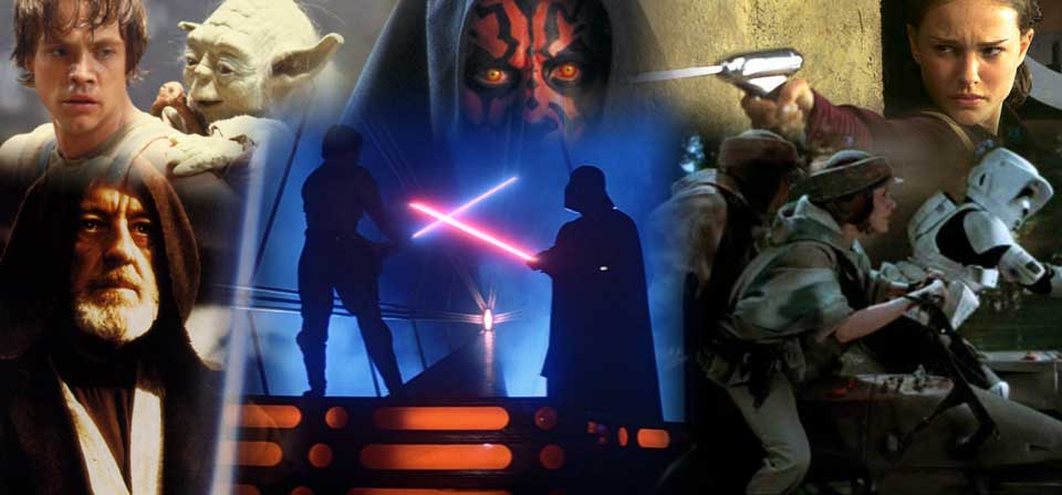 The myth and magic of <em>Star Wars</em>: <br>Is it over?