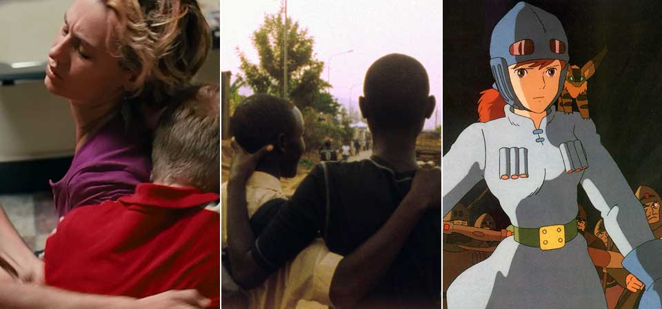Movies and mercy: The Arts & Faith Top 25 Films on Mercy