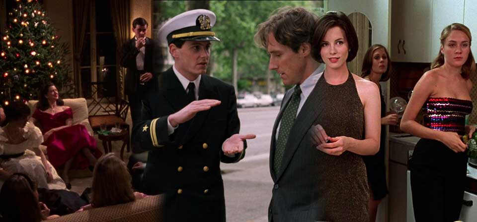 Whit Stillman and the discreet charm of the Urban Haute Bourgeoisie