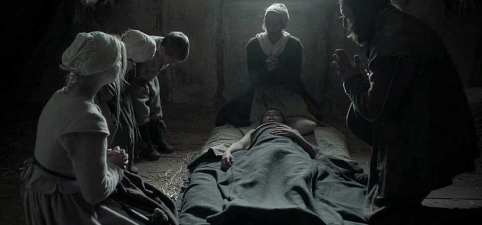 An inherited nightmare: Watching the Puritan horror of <em>The Witch</em> with Catholic eyes